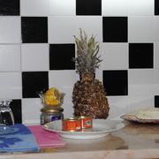 кухня фартук