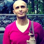 Глеб Алиев