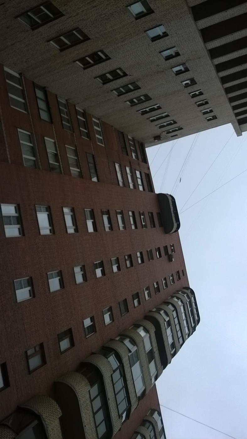 Балконы, лоджии, веранды. Демонтаж балконных ограждений