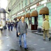 Александр Мастерок