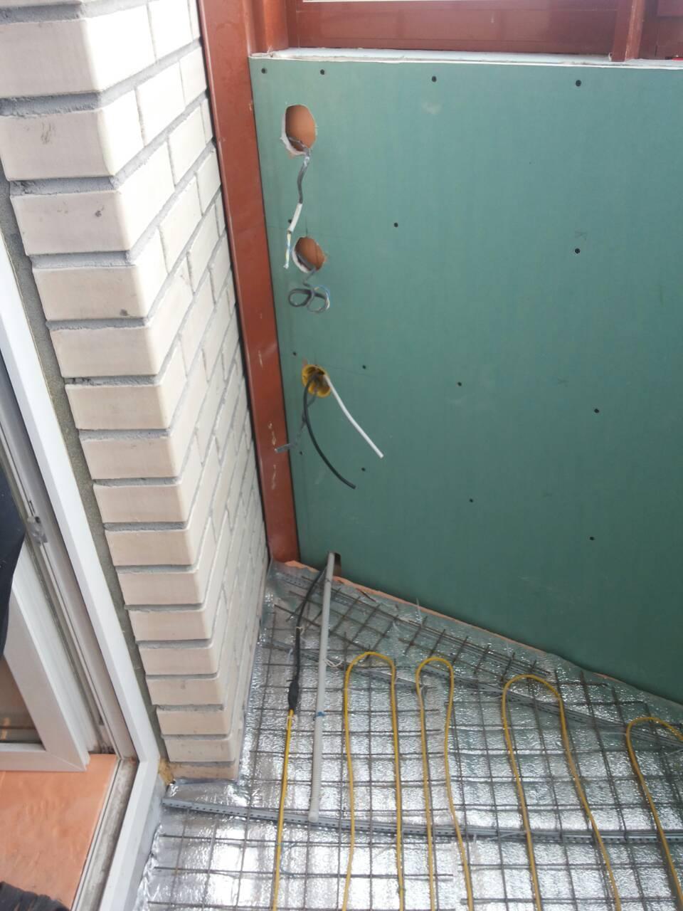 Балконы, лоджии, веранды. ремонт лоджий