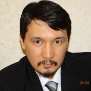 Манас Амиров