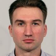 Антон Брусов