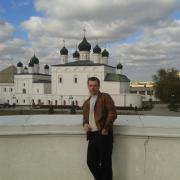 Алексей Спичкин