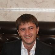 Максим Пестряков