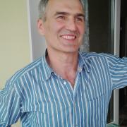 Михаил Акшонов