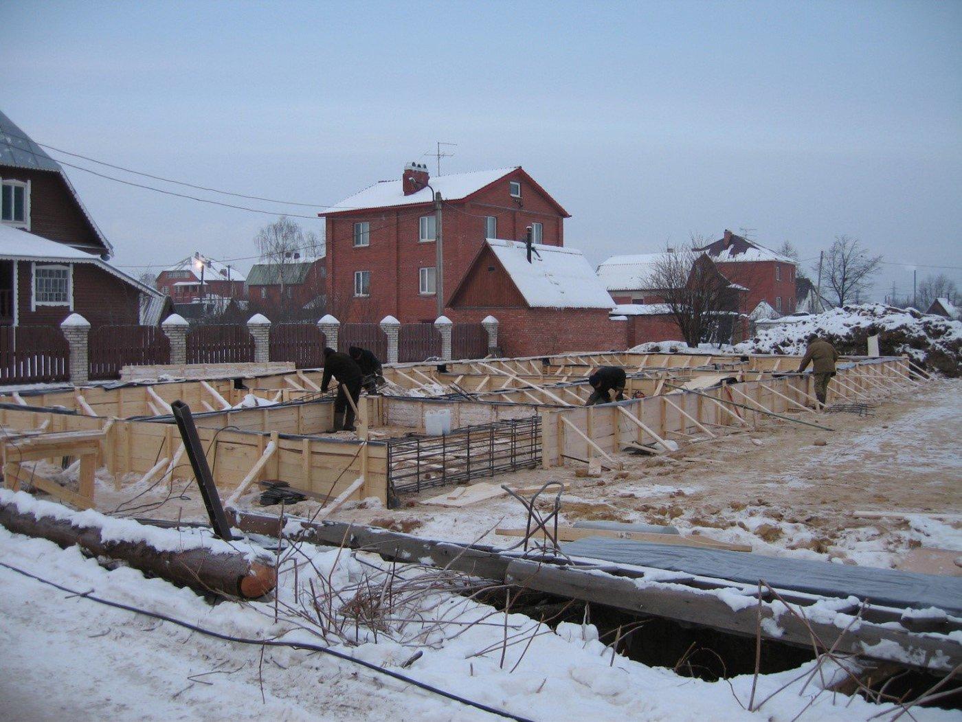Строительство домов из ЛСТК. Каркасные дома