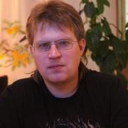 Даниил Ушаков