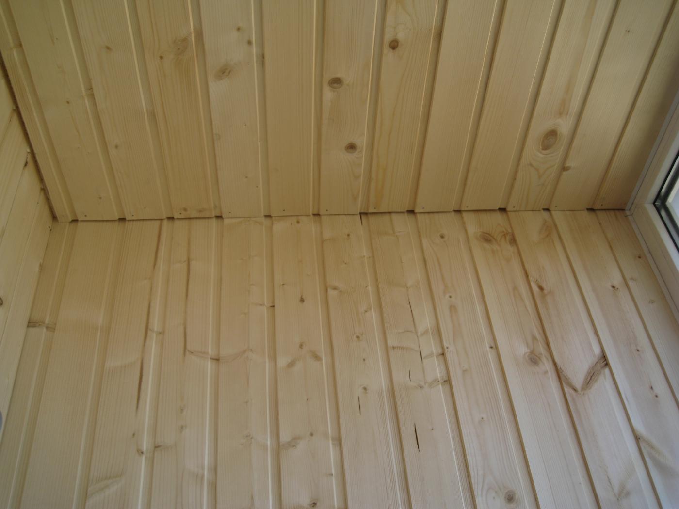 Балконы, лоджии, веранды. утепление и отделка типовой лоджии