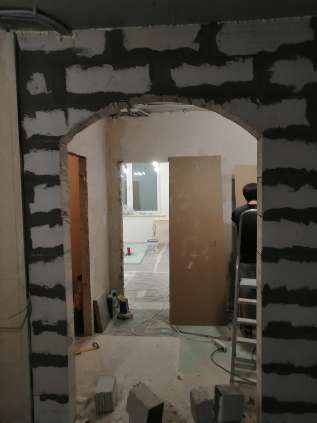 Ремонт квартиры. ремонт квартиры под ключ