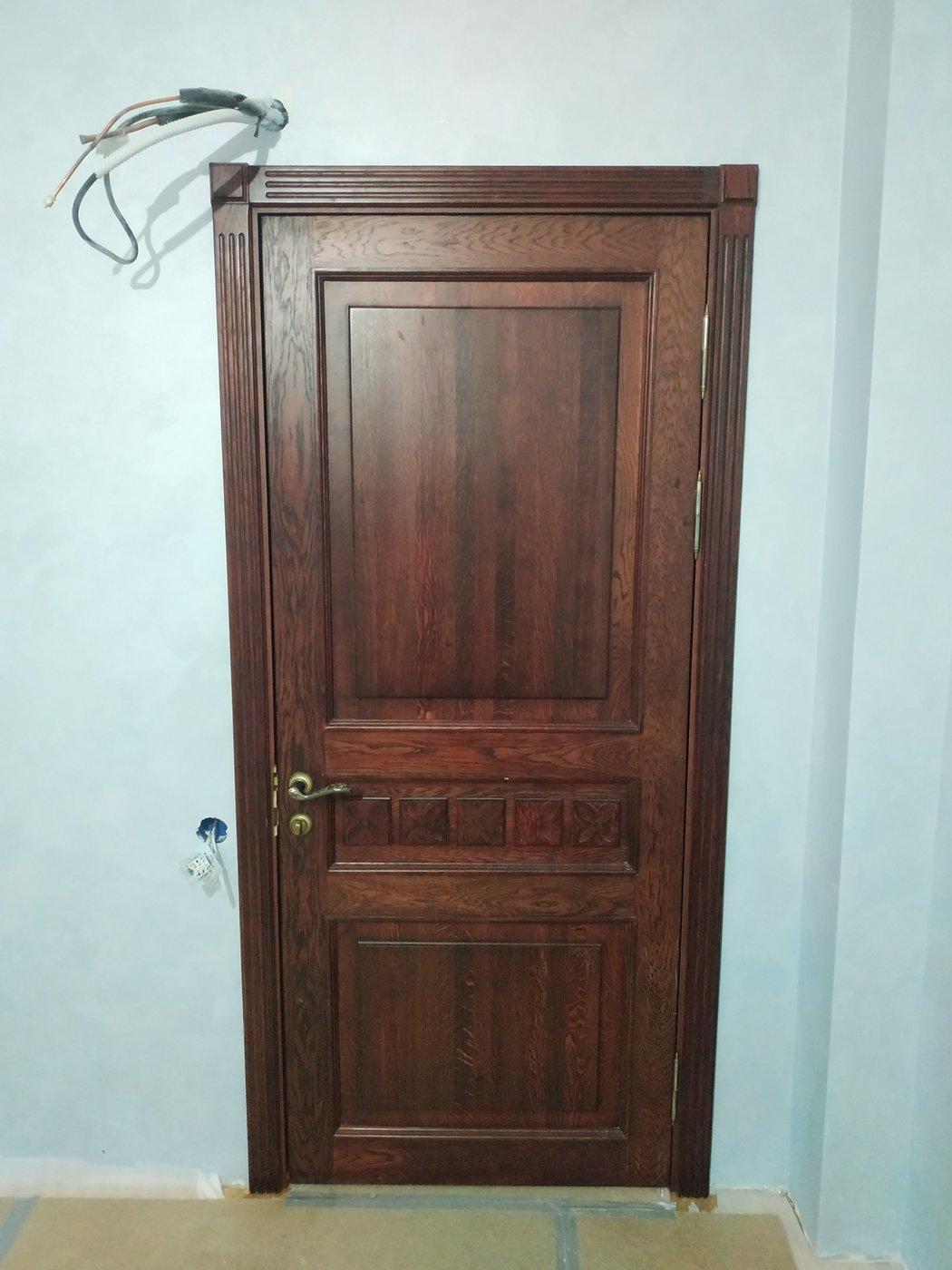 Установка межкомнатных, входных дверей. межкомнатные двери