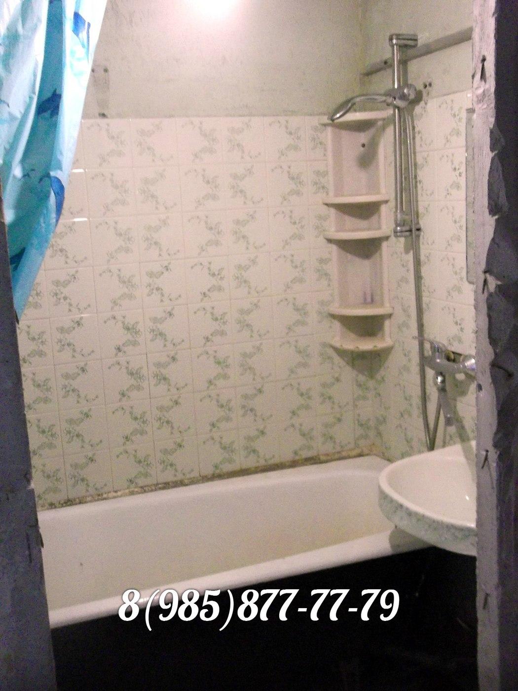 Ремонт ванной. Ремонт ванной комнаты  Большие Дворы