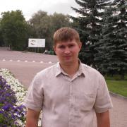Александр Брындин