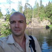 Олег Мотреску