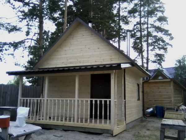 Строительство домов и коттеджей. ремонт строительство