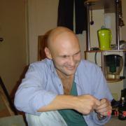 Дмитрий Шипулин