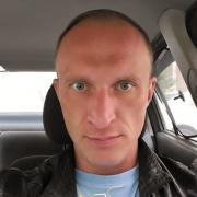 Сергей Стец