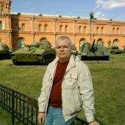 Игорь Патокин