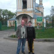 Евгений Овчинников
