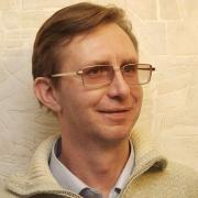 Юрий Жильцов