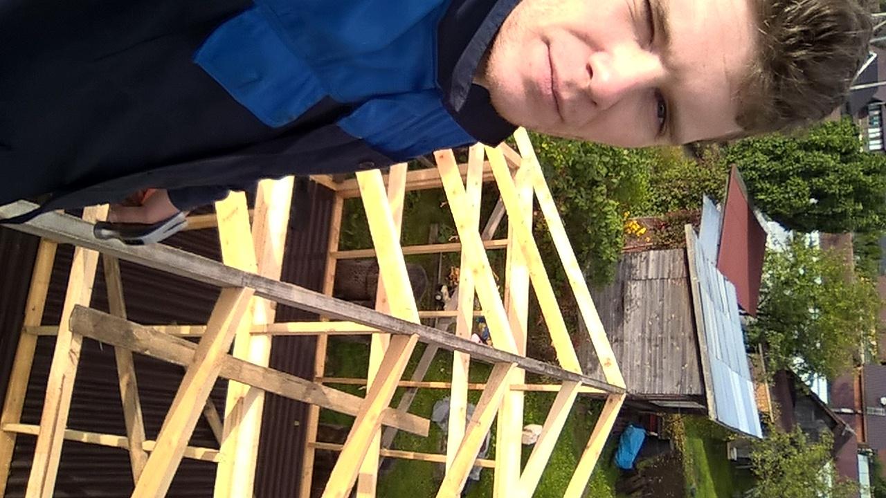 Столярные и плотницкие работы. плотник