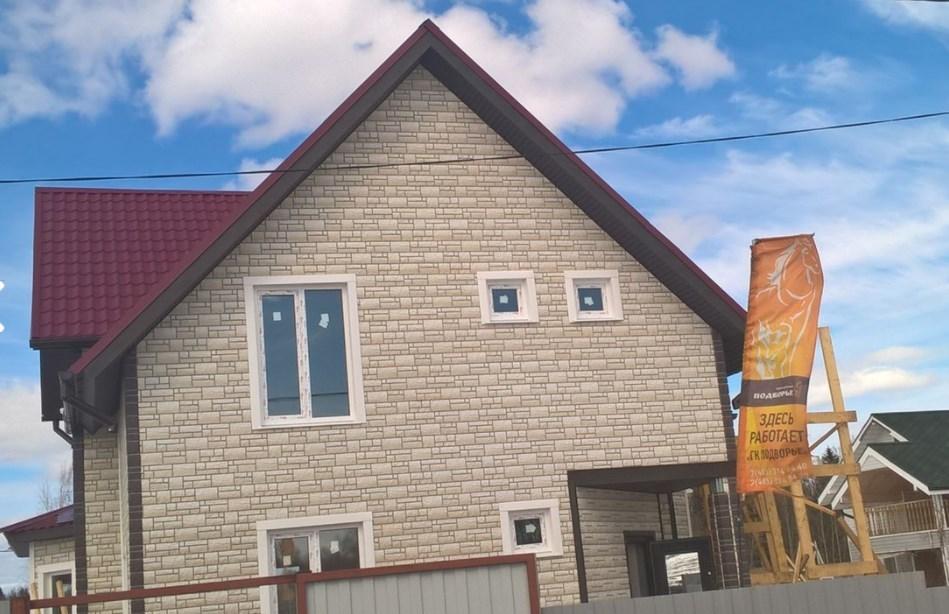 Строительство домов и коттеджей. Отделка коттеджа по ЛСТК технологии