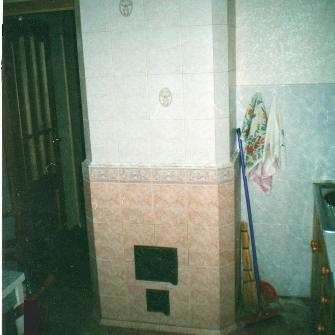 Плитка и мозаика. ванная и кухня