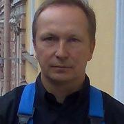 Игорь Юрьевич Серебряков