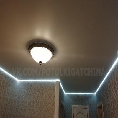 Монтаж потолков. Натяжные потолки