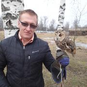 Алексей Худяков