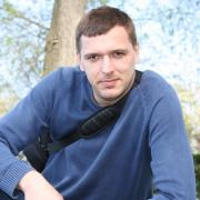 Кирилл Лалушкин