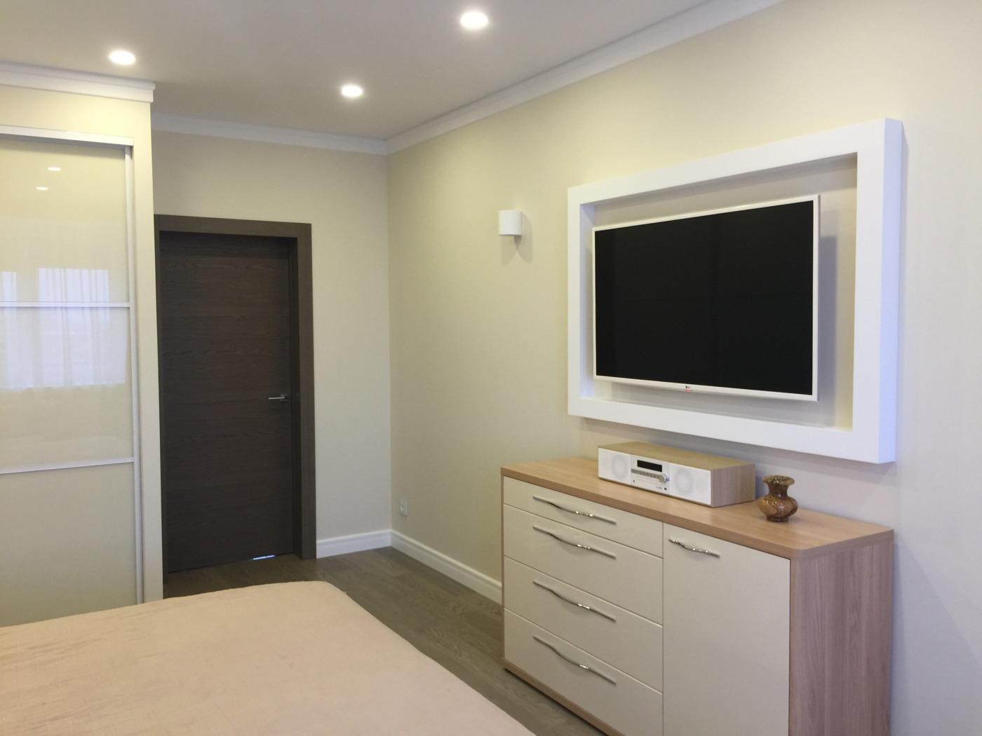 Отделка квартир. Квартиры и коттеджи