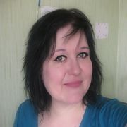 Светлана Ягодич