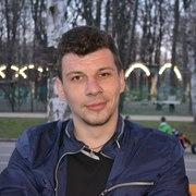 Андрей Чирик