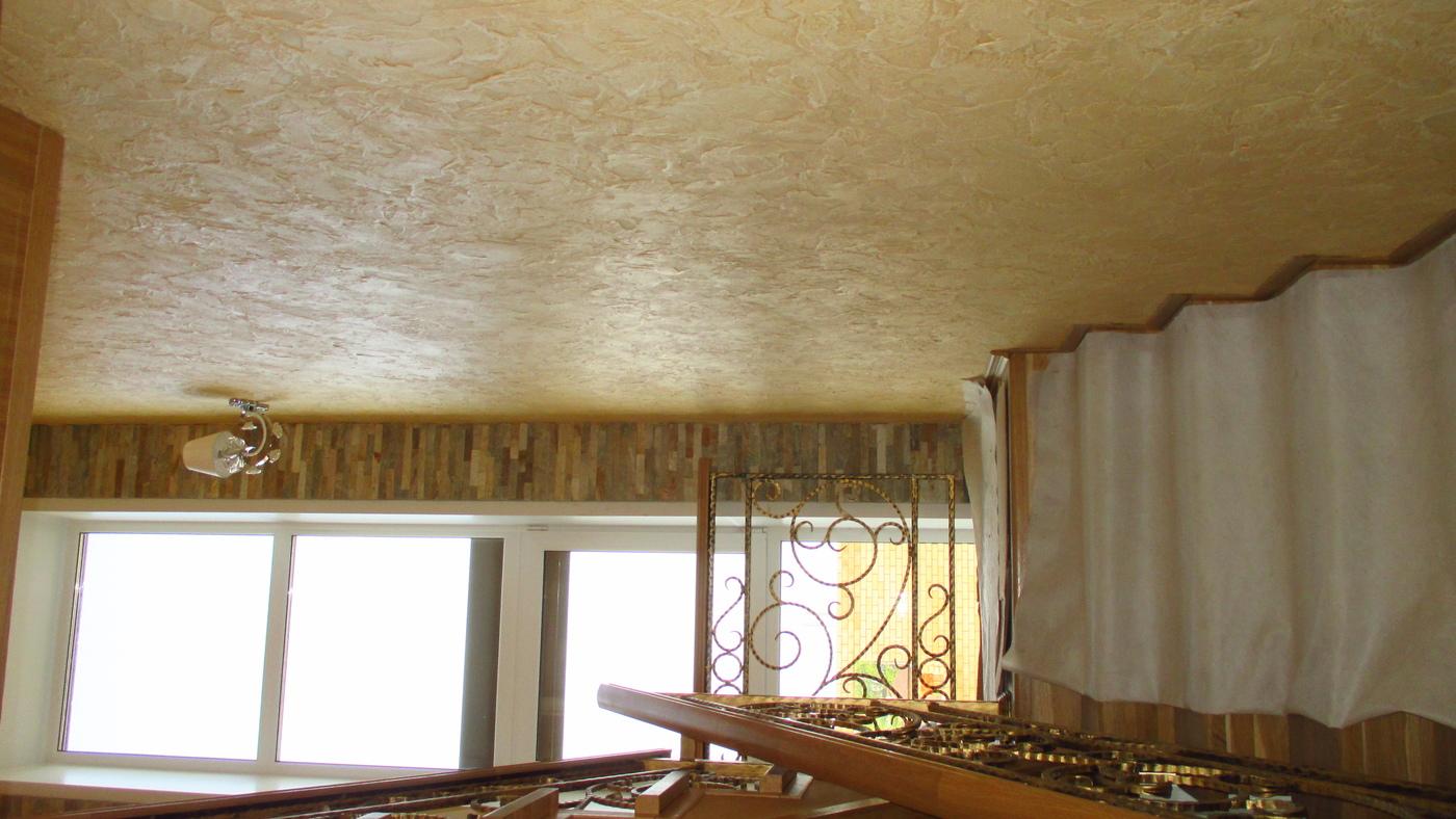 Ремонт дома, коттеджа. Дизайн работы