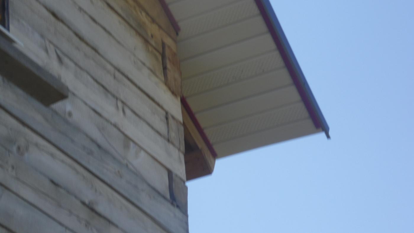 Строительство домов и коттеджей. Строительство брусового дома