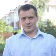 Oleg Tikhonovets