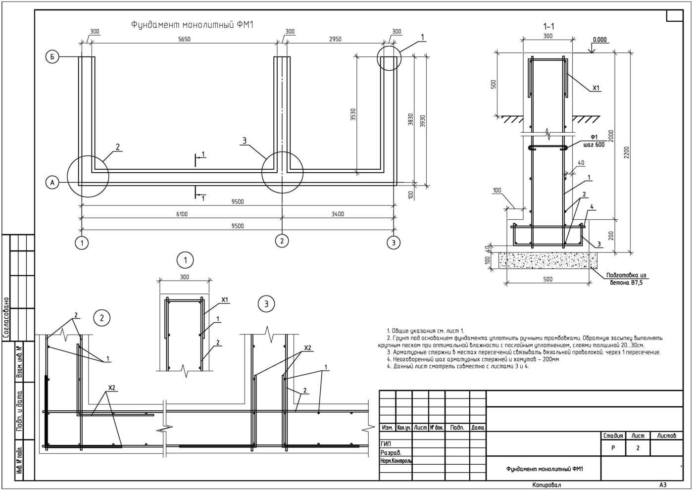 Проектирование и сметы. Проект пристройки