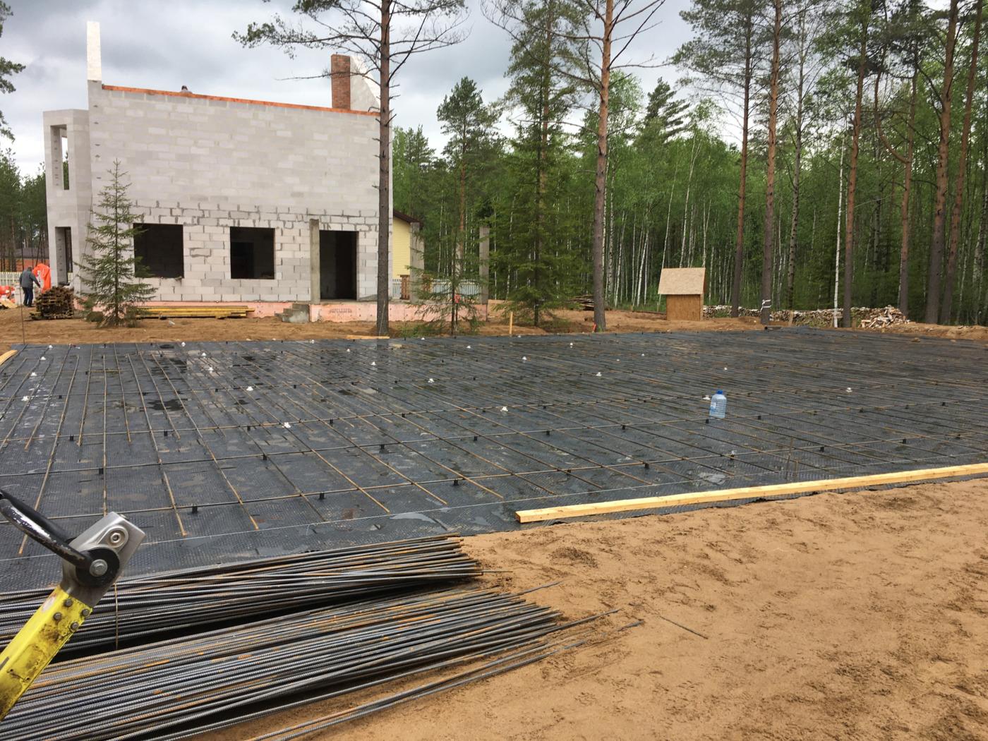 Строительство домов и коттеджей. Строительные услуги сезон 2020