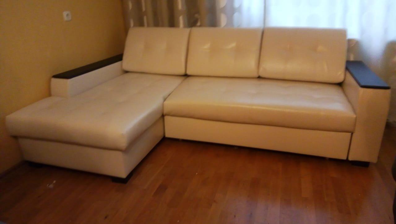 Мебель и техника. Перетяжка и ремонт мягкой мебели.