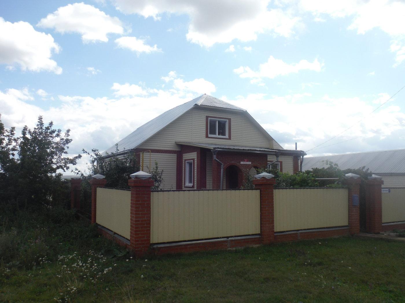 Фасадные работы. Обшивка дома и надворных построек металлическим сайдингом