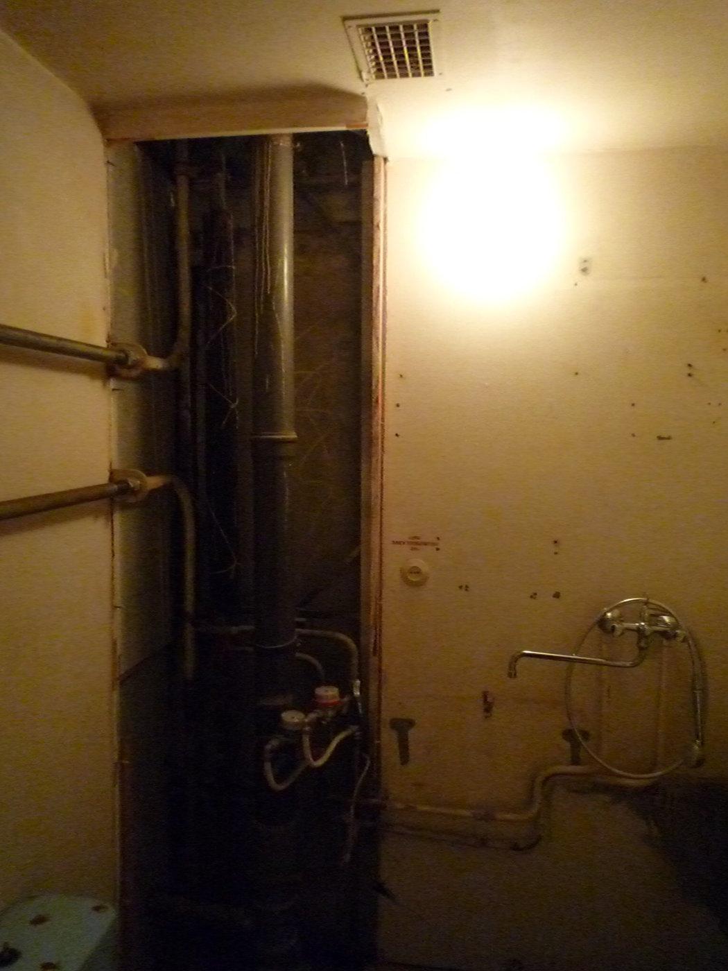 Ремонт ванной. комплексный ремонт с перепланировкой ванной комнаты
