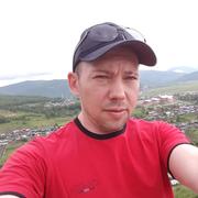 Олег Абакумов