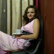 Елена Сенюкова