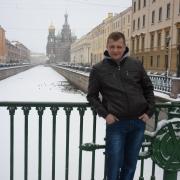 Денис Старцев