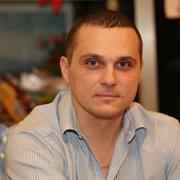 Сергей Климовский