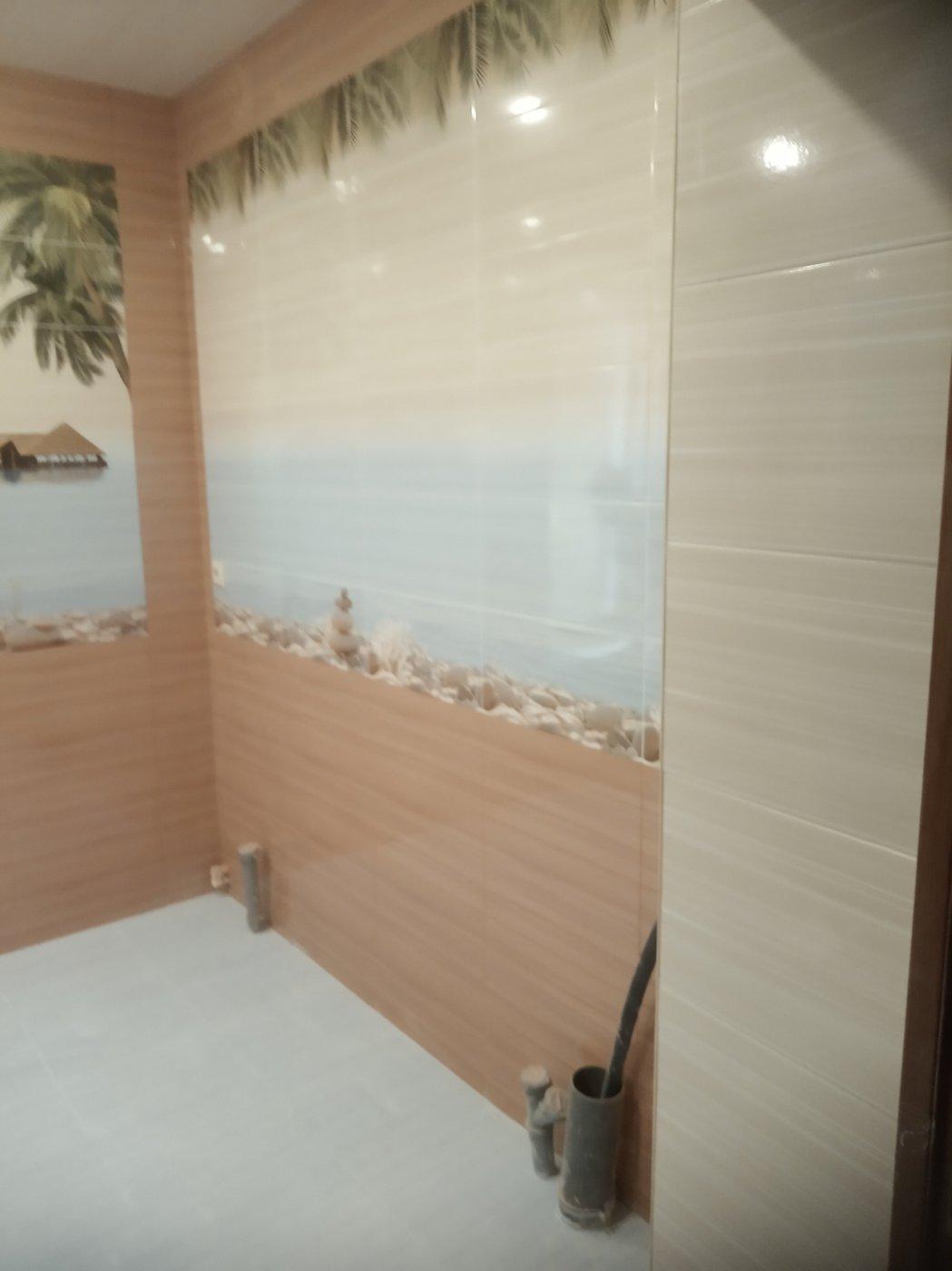 Ремонт ванной. ванные комнаты