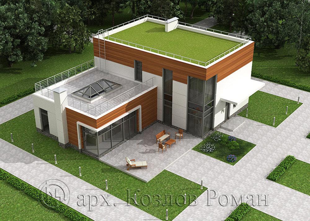Проектирование и сметы. Проектирование дома из монолитного ж/б