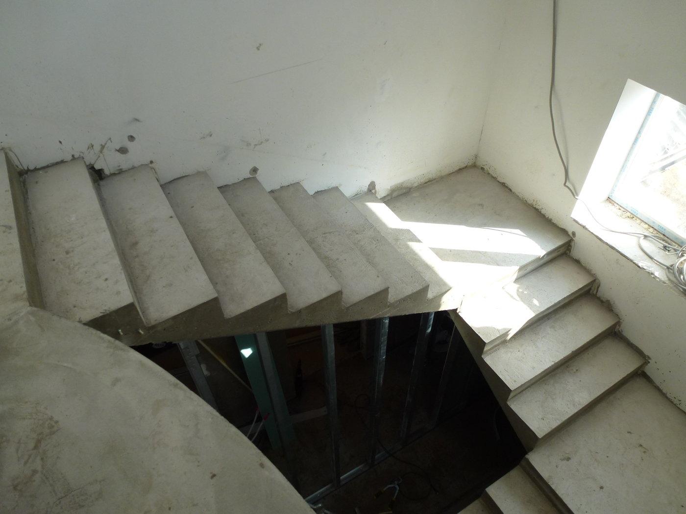 Изготовление лестниц. Лестницы - 2