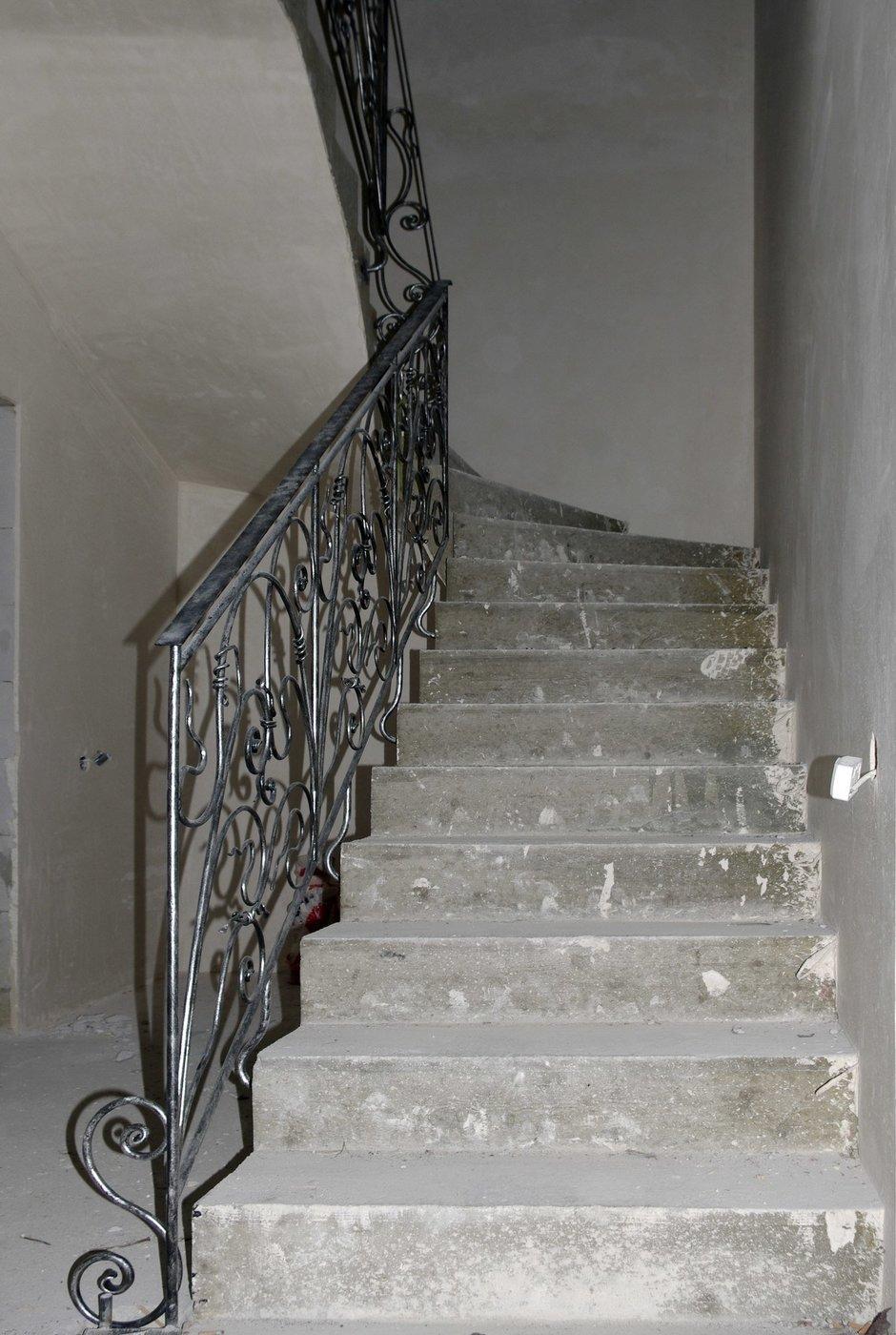Изготовление лестниц. Лестницы - 1